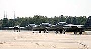 Seymour johnson F15Es
