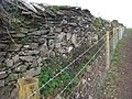 Shale dry stone wall - geograph.org.uk - 1638919.jpg
