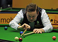 Shaun Murphy at Snooker German Masters (DerHexer) 2013-01-30 11.jpg
