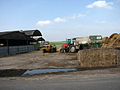 Sheds and Machinery at Fiddes Farm - geograph.org.uk - 772863.jpg