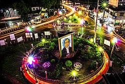Sher-e-Bangla park panchagarh.jpg