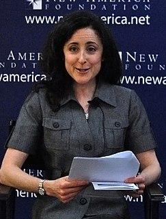 Sheri Fink American journalist