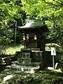 Shichifuku Shrine (No.1 of Okunomiya 8 Shrines) in Miyajidake Shrine 2.JPG