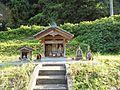 Shimoitou, Echizen, Nyu District, Fukui Prefecture 916-0114, Japan - panoramio (1).jpg