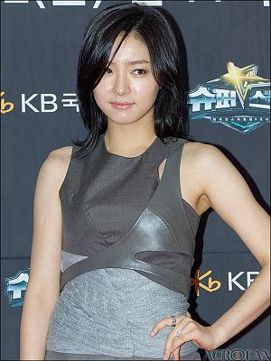 Shin Se-kyung - In 2011