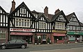 Shops on A337, Brockenhurst - geograph.org.uk - 171601.jpg