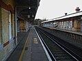 Shortlands station Herne Hill eastbound platform look west2.JPG