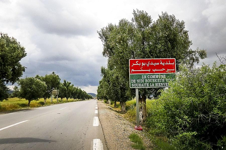 Sidi Boubekeur