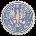 Siegelmarke Schulzen-Amt Pömmelte Kreis Calbe W0382831.jpg