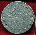 Siena, testone di cosimo I de' medici, 1561 ca, argento.JPG