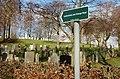 Signpost - geograph.org.uk - 344540.jpg