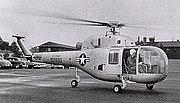 Sikorsky S-59
