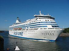 Silja Line – Wikipedia