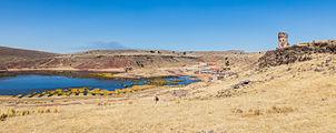 Sillustani, Perú, 2015-08-01, DD 87.JPG