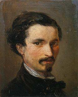 Silvestro Lega - autoritratto - 1861.jpg