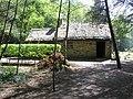 Single Room Cabin, Ulster American Folkpark - geograph.org.uk - 1303683.jpg