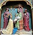 Sint-Coleta bij de paus.JPG