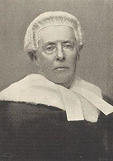 Alfred Wills British judge