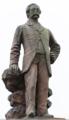 Sir Robert Juckes Clifton statue Nottingham NG2 2JS, UK.png