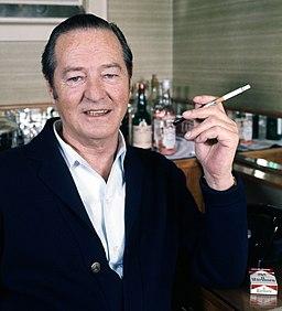 Sir Terence Rattigan 8 Allan Warren