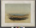 Siut (Asyût)- Ansicht von Westen während der Nilüberswemmung (NYPL b14291191-37565).tiff