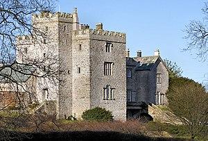 Helsington - Image: Sizergh Castle geograph.org.uk 2043005