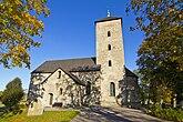 Fil:Skaanela church Sweden.jpg
