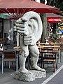 Skulptur Ohr Koeln2007.jpg