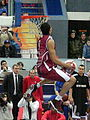 Slam-dunk by Gerald Green at all-star PBL game 2011 (4).JPG