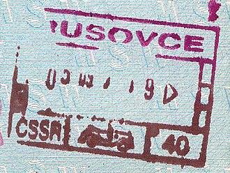 Rusovce - Image: Slovakia rusovce