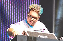 Description de l'image Slushii Mad Decent Block Party 01 (cropped).jpg.