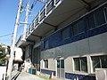 Small factory under Tokaido Shinkansen 02.jpg