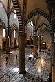 Smn, veduta in basilica dalla cantoria, 03.jpg