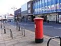 Snowhill Postbox - geograph.org.uk - 1247890.jpg