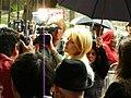 Socialite Paris Hilton Arives in Toronto for the Tiff '08 premiere of her new film, Paris, Not France (2845718873).jpg