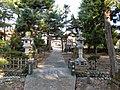 Sogomachi, Hakusan, Ishikawa Prefecture 924-0027, Japan - panoramio (2).jpg