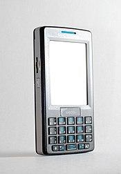 sony ericsson m600 wikipedia rh en wikipedia org Sony Ericsson P900 Sony Ericsson P910i