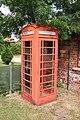 Sotby phone box - geograph.org.uk - 207274.jpg