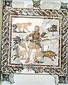 Sousse mosaic Diana.JPG