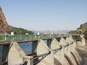 South Africa-Hartebeespoot dam02.jpg