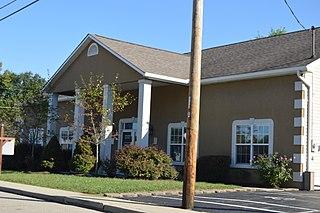 South Lebanon, Ohio Village in Ohio, United States