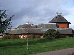 South Norfolk Council Offices, Long Stratton - geograph.org.uk - 349860.jpg