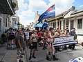 Southern Decadence Parade Sunday New Orleans 2016 25.jpg