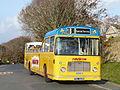 Southern Vectis 864 TDL 564K at Carisbrooke Castle.jpg