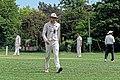 Southgate CC v Stanmore CC at Walker Cricket Ground, Southgate, London 07.jpg