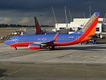 Southwest Airlines 737-700 (2170294478).jpg
