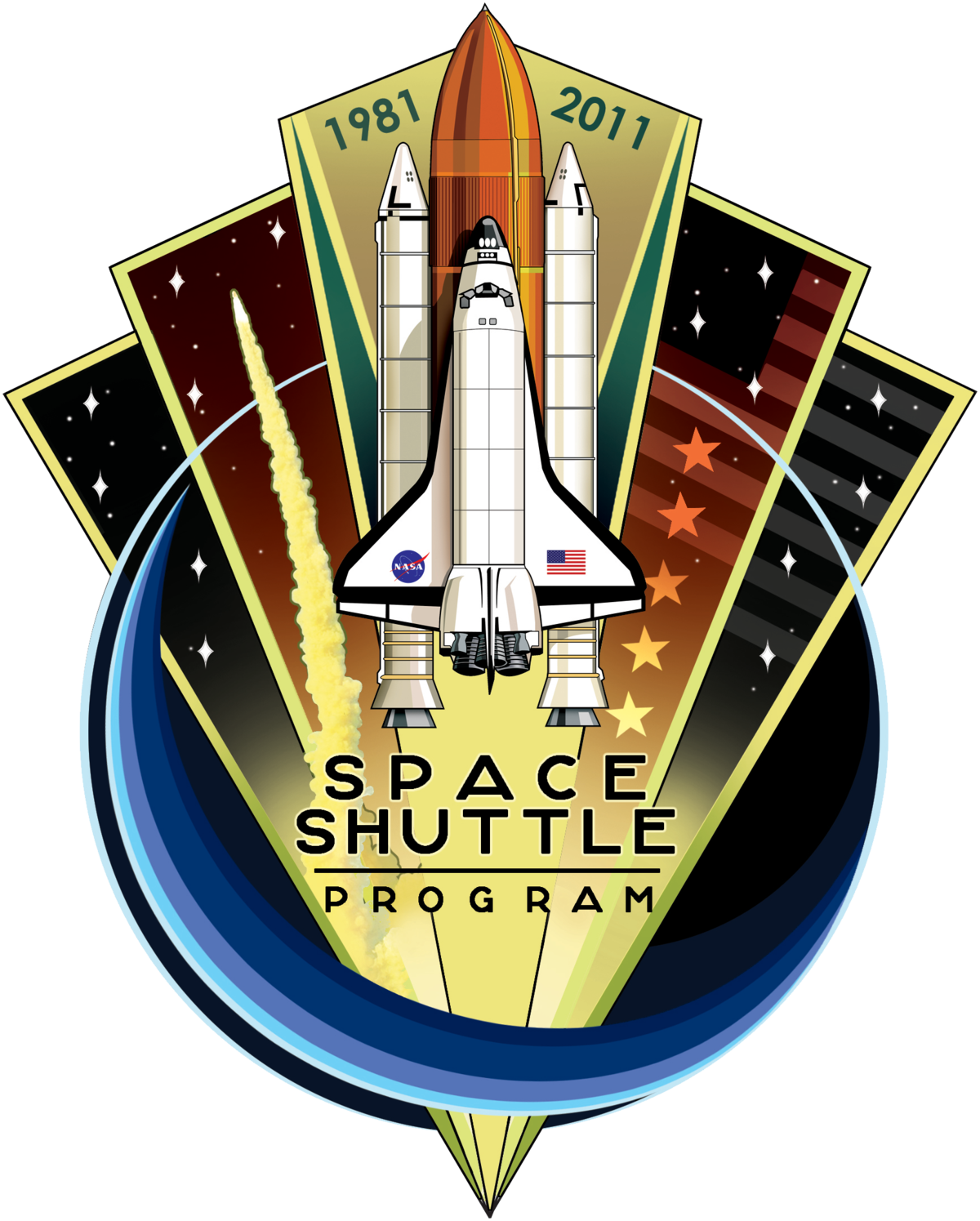 why was the space shuttle program created -#main