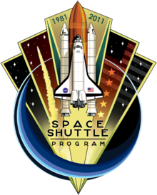 space shuttle mission logos - photo #21