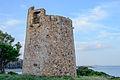 Spanish Saracen Tower - Sardinia - Italy - 02.jpg