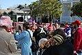 Spanish Town Mardi Gras Baton Rouge 2015 - Brass band.jpg